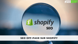seo off page shopify