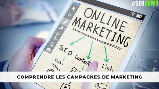 Campagne de marketing