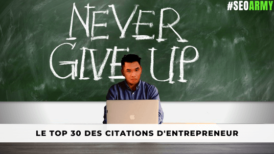 Citation-Entrepreneur