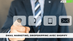 Email Marketing Dropshipping Shopify