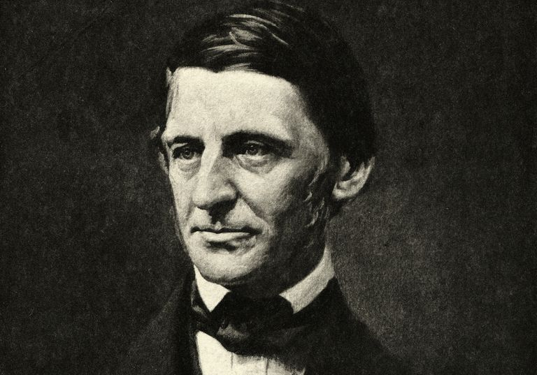 citation entrepreneur Ralph Waldo Emerson