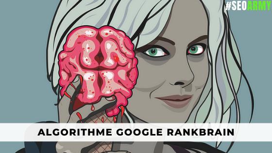 algorithme Google RankBrain