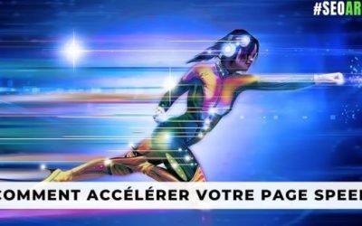 Qu'est-ce que la vitesse de chargement de votre site ? (et comment accélérer votre page speed)