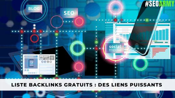 liste-backlink-gratuit