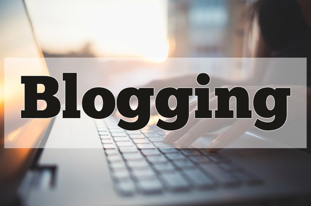 formation-Blogging