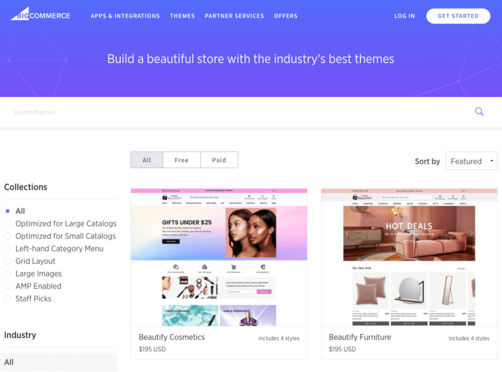 Solution-eCommerce